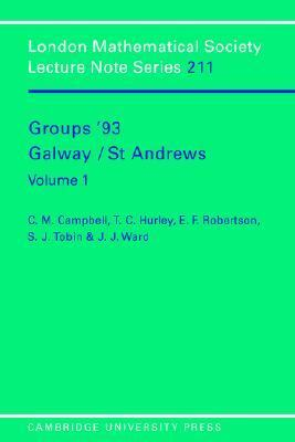Groups '93 Galway/st Andrews Galway 1993