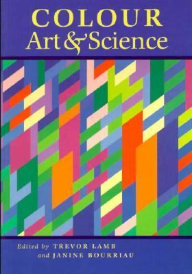 Colour Art and Science