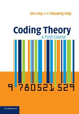 Coding Theory A First Course
