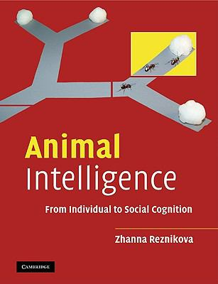 Animal Intelligence From Individual to Social Cognition