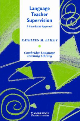 Language Teacher Supervision A Case-based Approach