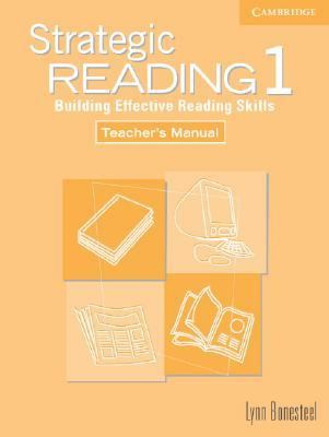 Strategic Reading Building Effective Reading Skills