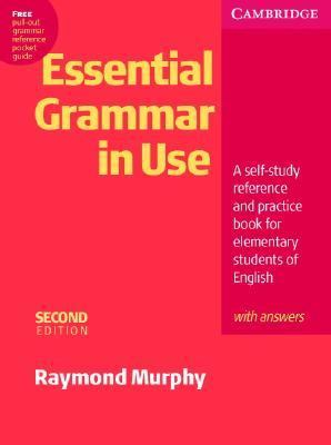Essential Grammer in Use A Self-Study Reference and Practice Book for Elementary Students of English  With Answers