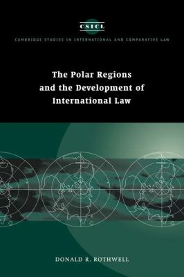Polar Regions and the Development of International Law