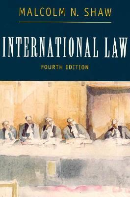 INTERNATIONAL LAW (P)