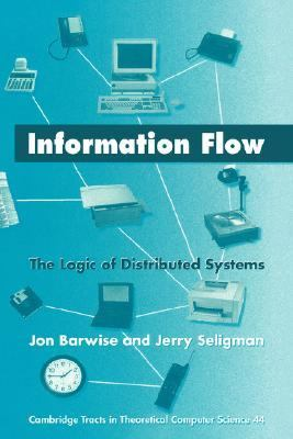 Information Flow The Logic of Distributed Systems