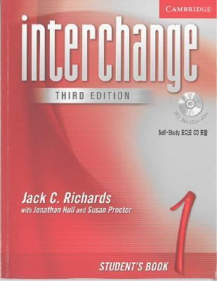 Interchange Student's Book 1