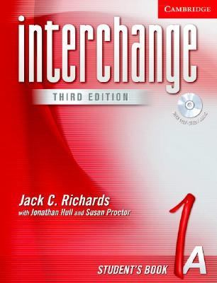 Interchange Student's Book 1a