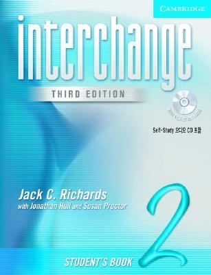 Interchange Student's Book 2