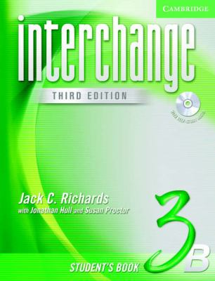 Interchange Student's Book 3b