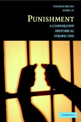 Punishment A Comparative Historical Perspective