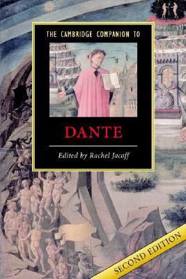 Cambridge Companion to Dante