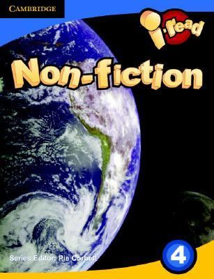I-Read Pupil Anthology Year 4 Non-Fiction