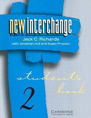 New Interchange English for International Communication