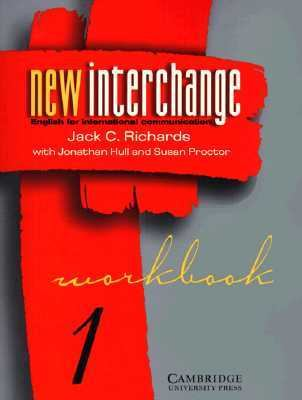 New Interchange Workbook1