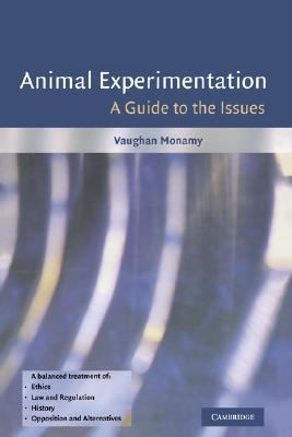 Animal Experimentation A Guide to the Issues