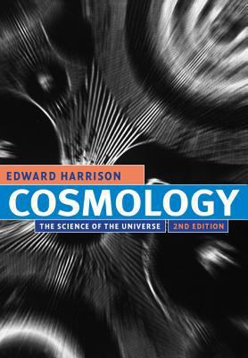 Cosmology The Science of the Universe