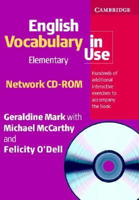 English Vocabulary in Use Elementary Network 30 Users