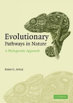 Evolutionary Pathways in Nature A Phylogenetic Approach