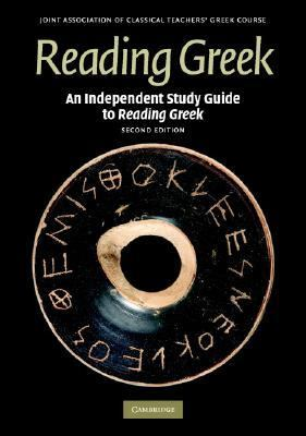 Independent Study Guide to Reading Greek