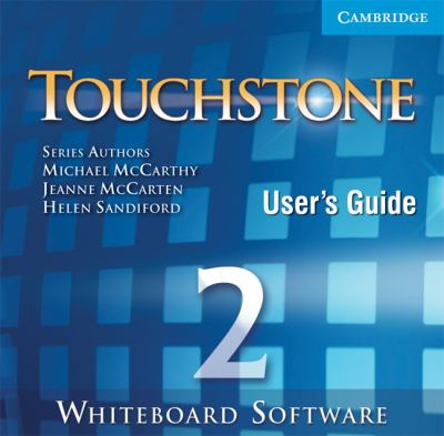 Touchstone Whiteboard Software 2