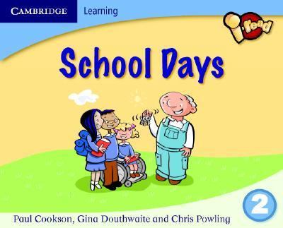 Year 2 Anthology School Days