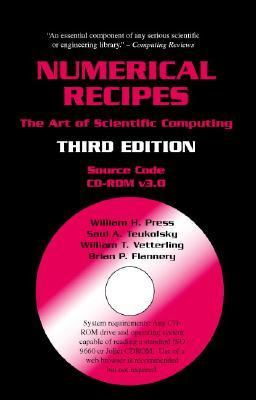 Numerical Recipes Source Code The Art of Scientific Computing