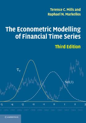 Econometric Modelling of Financial Time Series