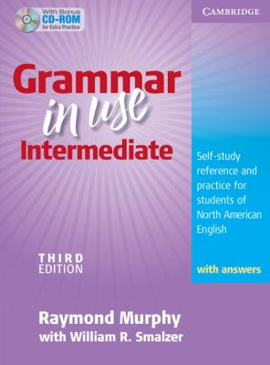 9780521734776: grammar in use intermediate student's book with.