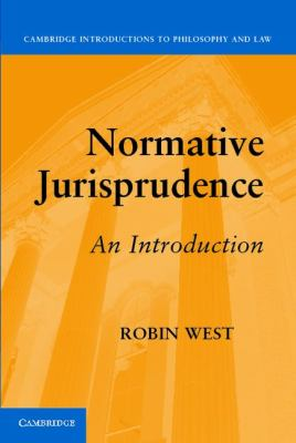 Toward Normative Jurisprudence