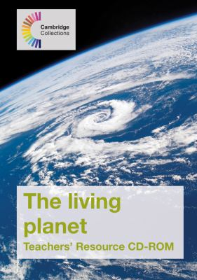 Living Planet Teacher's Resource CD-ROM
