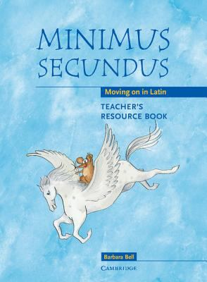Minimus Secundus Moving on in Latin