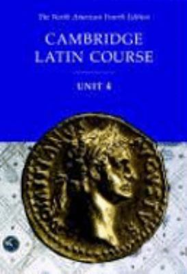 Cambridge Latin Course Unit 4