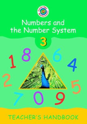 Cambridge Mathematics Direct 3 Numbers And The Number System Handbook