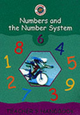 Cambridge Mathematics Direct 6 Numbers and the Number System Teacher's book