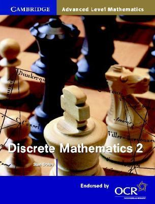Discrete Mathematics 2