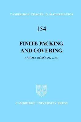 Finite Packing and Covering