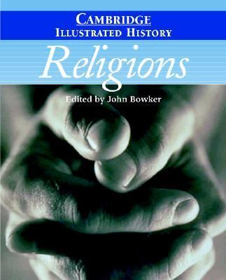 Cambridge Illustrated History of Religions