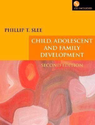 Child, Adolescent and Family Development The Australasian Experience