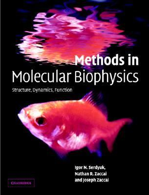 Physical Methods in Structural Biology