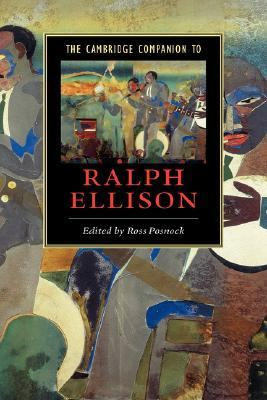 Cambridge Companion To Ralph Ellison