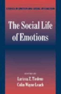 Social Life of Emotions