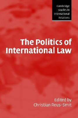 Politics of International Law