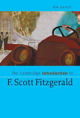 Cambridge Introduction to F. Scott Fitzgerald