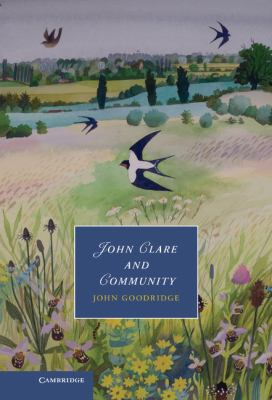 John Clare and Community