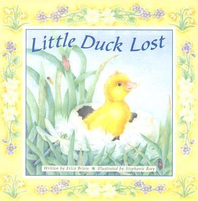 Little Duck Lost