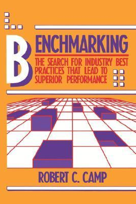 Benchmarking The Search for Industry Best Practices That Lead to Superior Performance