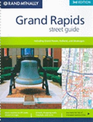 Grand Rapids, Michigan Atlas