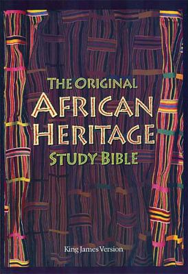 Original African American Study Bible King James Version