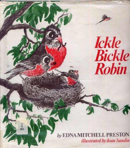Ickle Bickle Robin